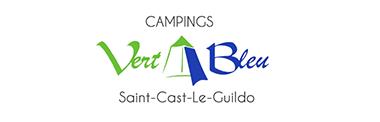 Campings Vert Bleu Saint Cast le Guildo