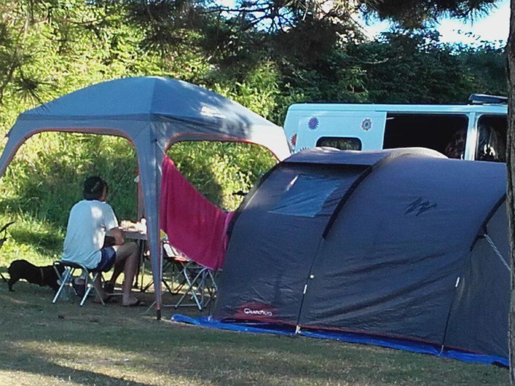 emplacement camping 3 étoiles
