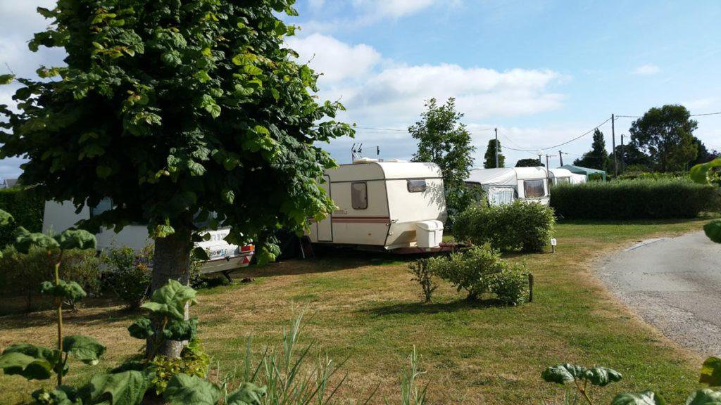 camping côte d'emeraude
