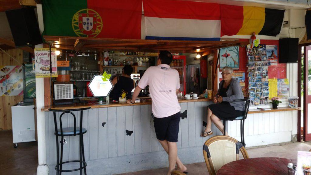 Bar Snack bretagne