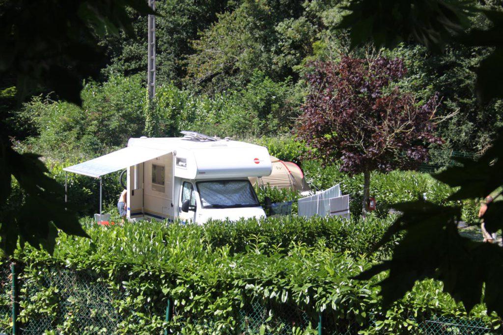 Emplacement camping saint cast bretagne