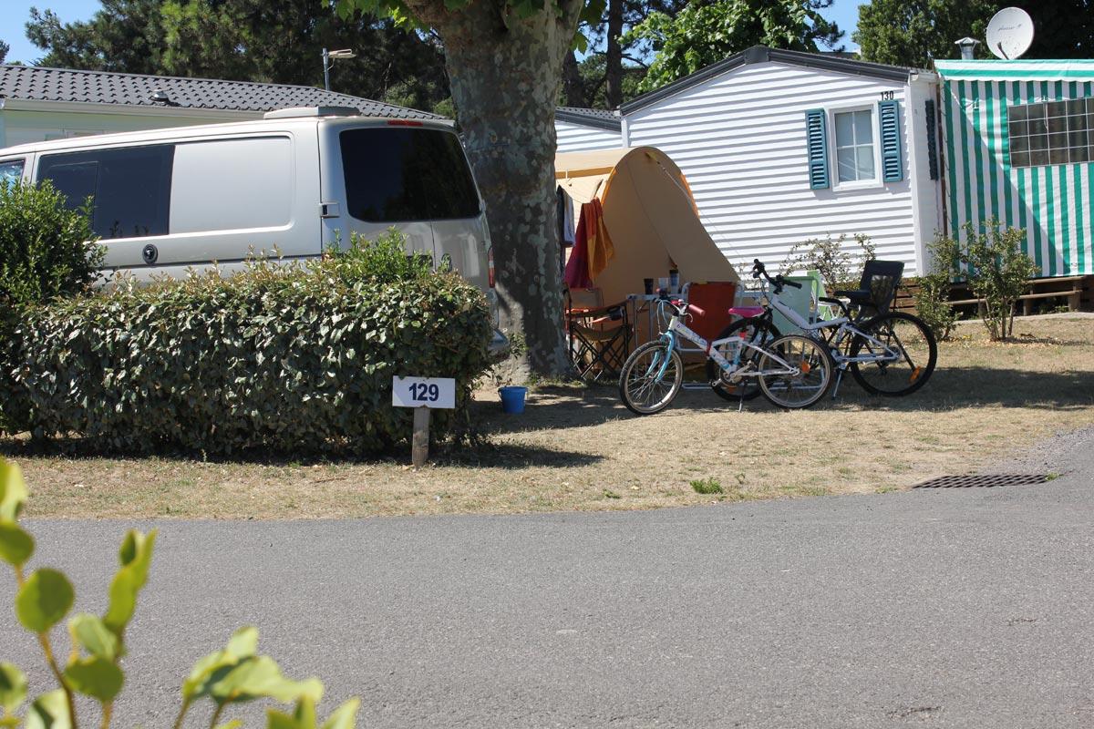 camping bretagne