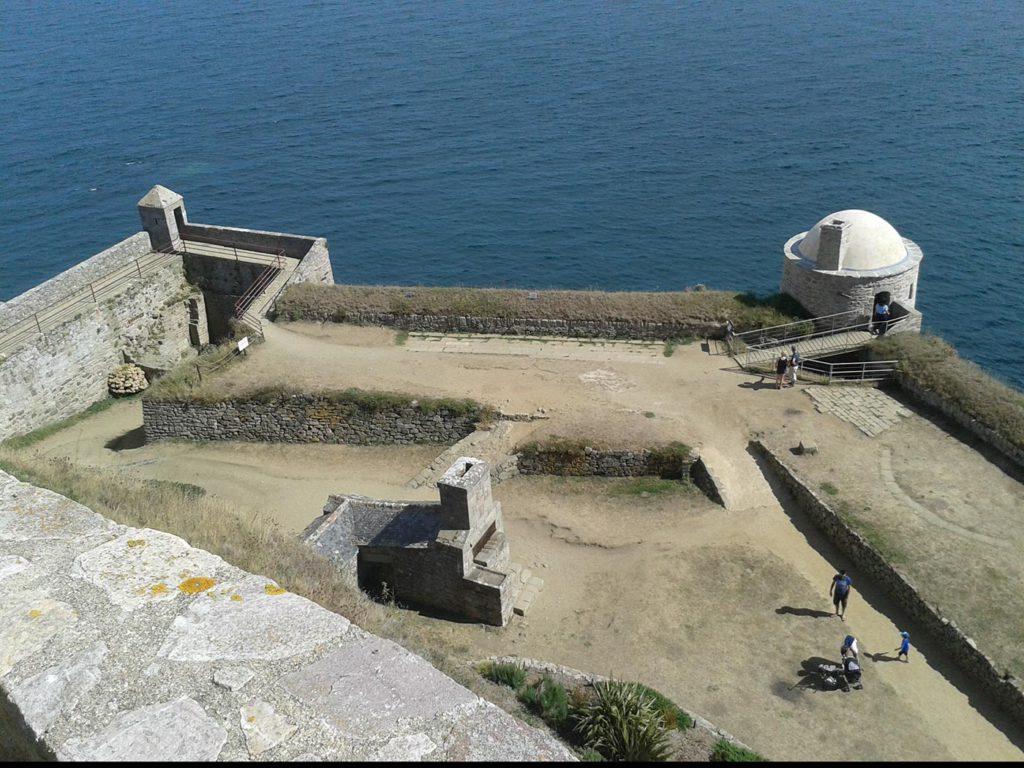 Fort Lalatte