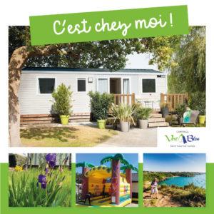 acheter un mobil-home à Saint-Cast-le-Guildo